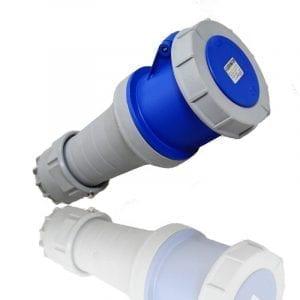 Waterproof Plug IP67