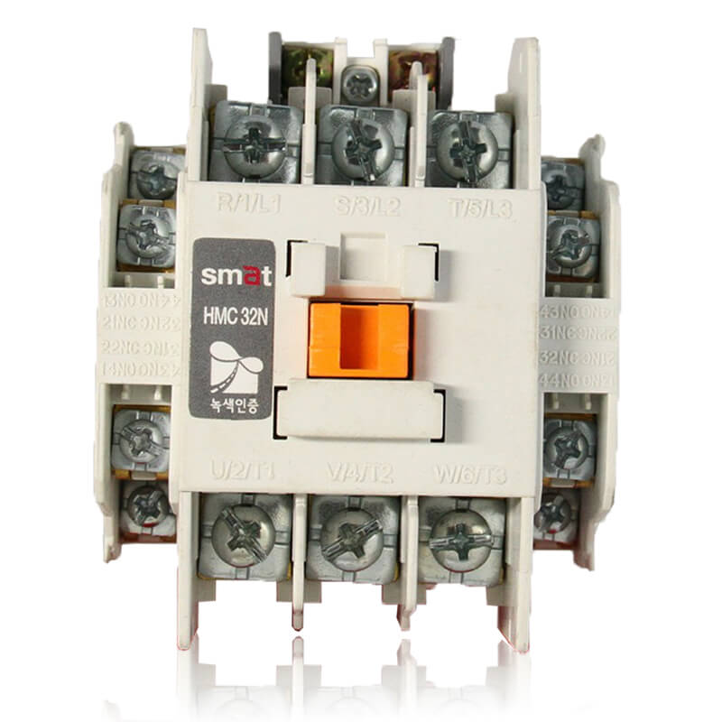 Khoi dong tu – Contactor Smat HMC-32N 1