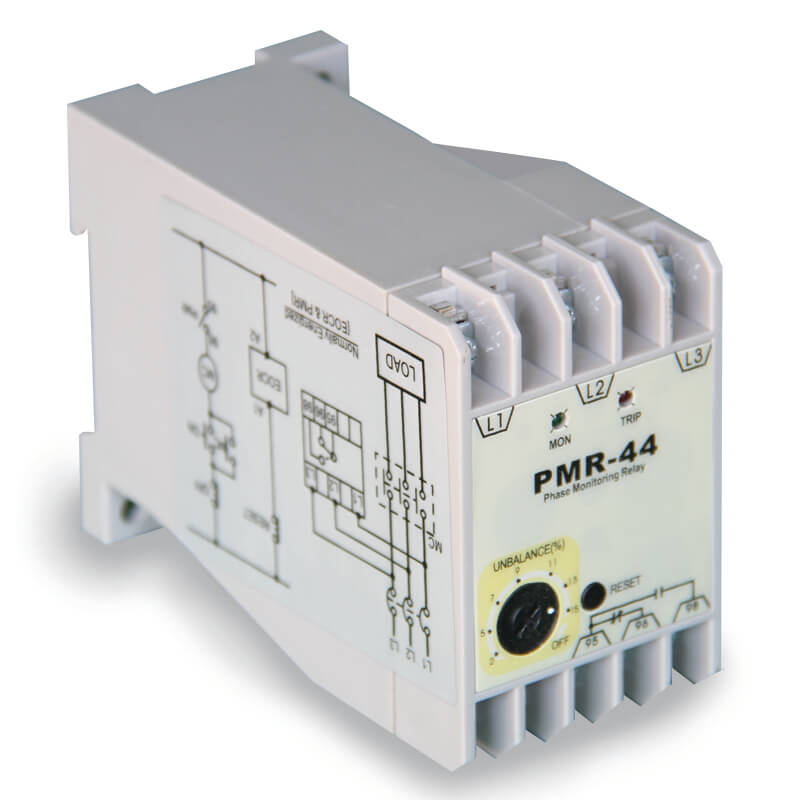 relay PMR-44