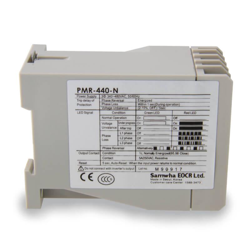 relay PMR-440-N