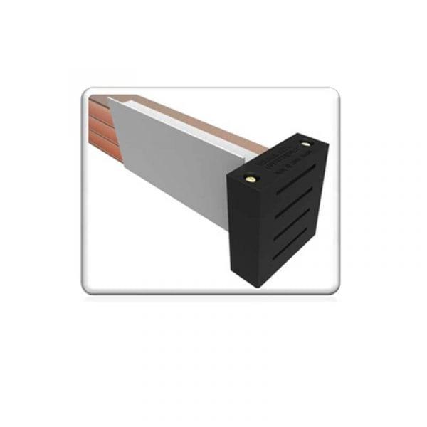 ABS Main busbar barrier