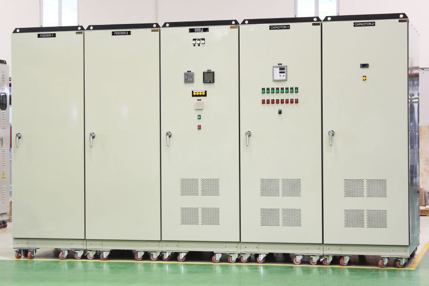 Low Voltage Switchboards 2