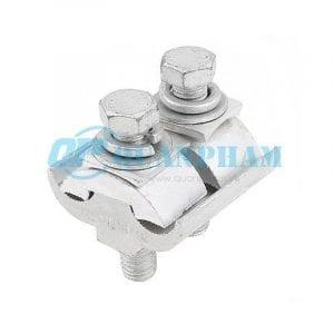 Kẹp nối rẽ Cu - Al Bimetallic Parallel Groove Clamps 1