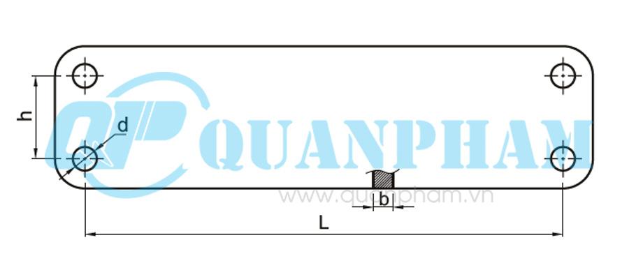 Hình 1: Khánh đơn (LF) (Ảnh: quanpham)