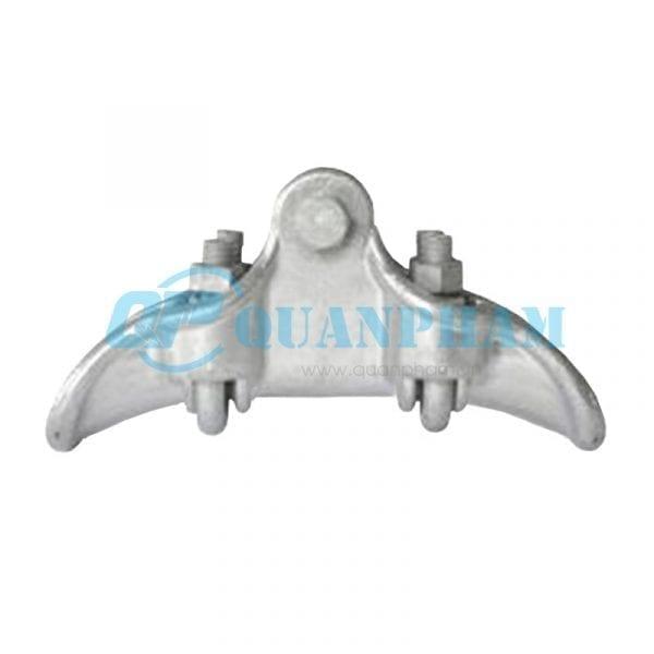 Khóa đỡ dây Suspension Clamps (type XGF – hang down) 5