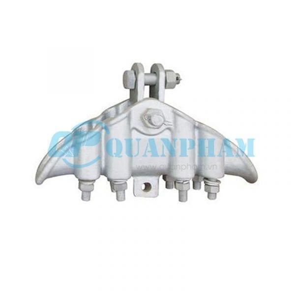 Khóa đỡ dây Suspension Clamps (type XGJ) 5