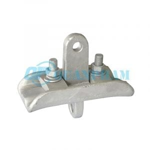 Khóa đỡ dây nhảy Suspension Clamps (type XTS - twin jumper conductors) 5