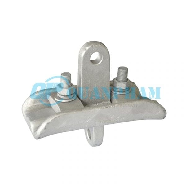 Khóa đỡ dây nhảy Suspension Clamps (type XTS – twin jumper conductors) 5