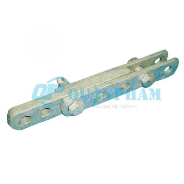 Mắc nối trung gian điều chỉnh Adjuster Plates (type ND) 4