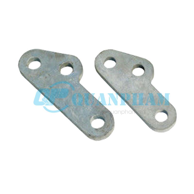 Mắc nối trung gian điều chỉnh Adjuster Plates (type QY) 3