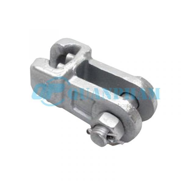 mắc nối kép Socket Clevises (type WS) 1