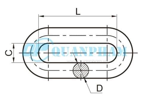 Hình 1: Mắc nối trung gian (PH) (Ảnh: quanpham)